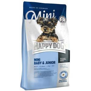 Happy Dog Mini Baby e Junior